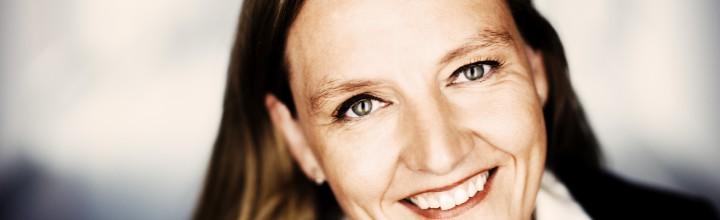 Therese Sjölund blir VD för Åre Destination AB