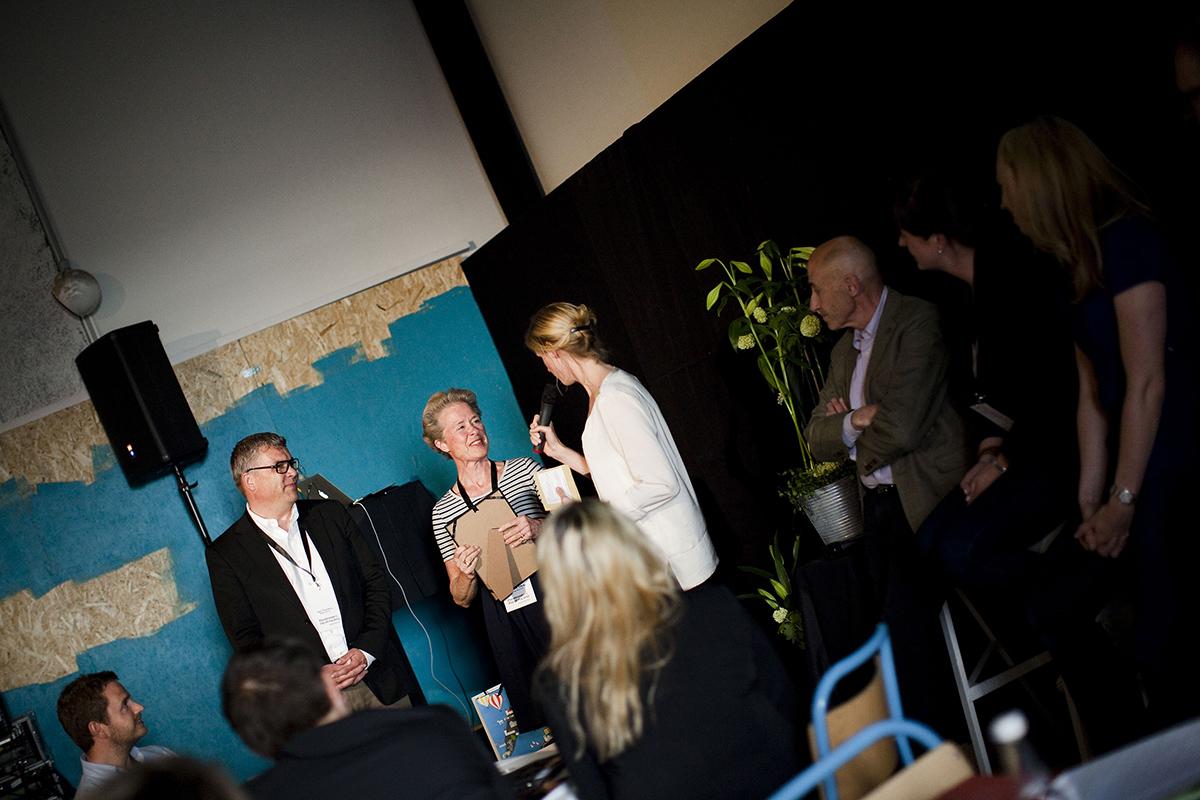 Placebrander of the Year 2013 - Nyköping