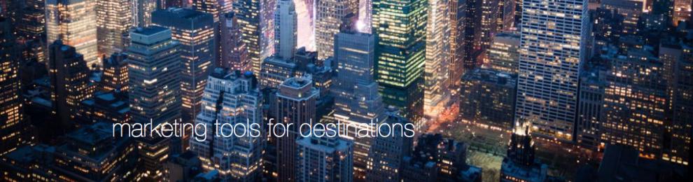 PinMeTo – snyggt analysverktyg för turistindustrin
