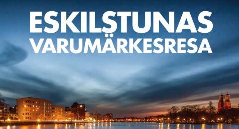 Sätta Eskilstuna på kartan?