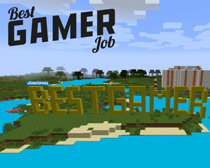 Best Gamer Job