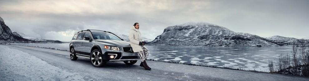 Made by Sweden – Volvo och Zlatan i storslaget samarbete