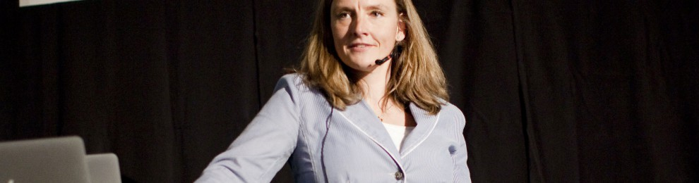 Podcast med Therese Sjölundh, VD Åre Destination