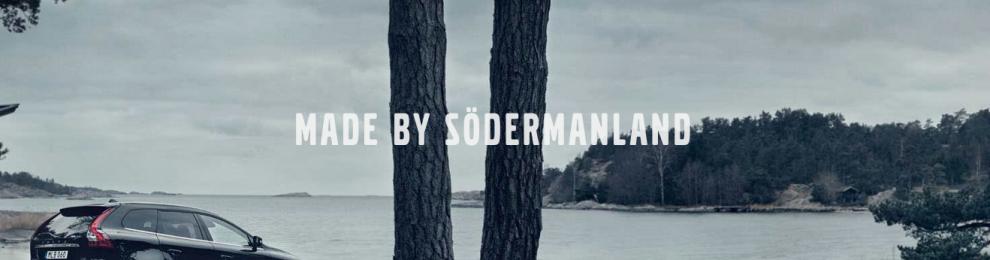 Made by Sweden – Volvo omfamnar Sverige