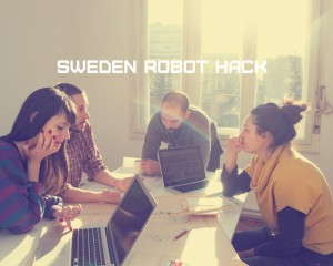Sweden Robot Hack