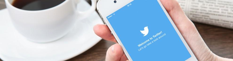 Kommunranking Twitter 2015