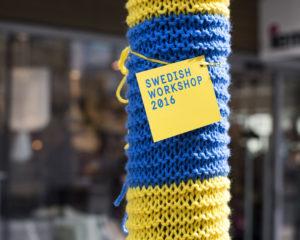 Swedish Workshop 2016