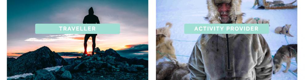 Nordic Adventours – lansering av nytt verktyg för att söka och boka aktiviteter