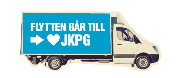 Vi saknar dig Jönköping
