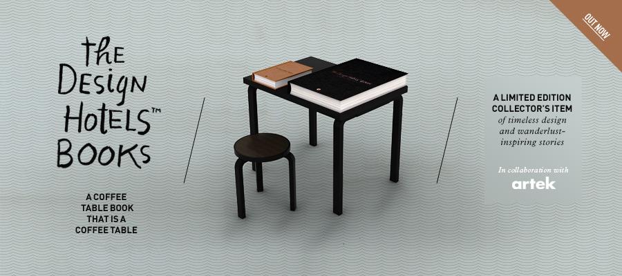 Design hotels book med eller utan bord placebrander for Design hotel book 2015
