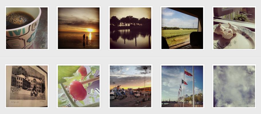 Landskrona på Instagram