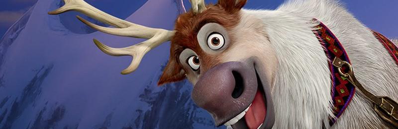 Disney inspireras av Norge
