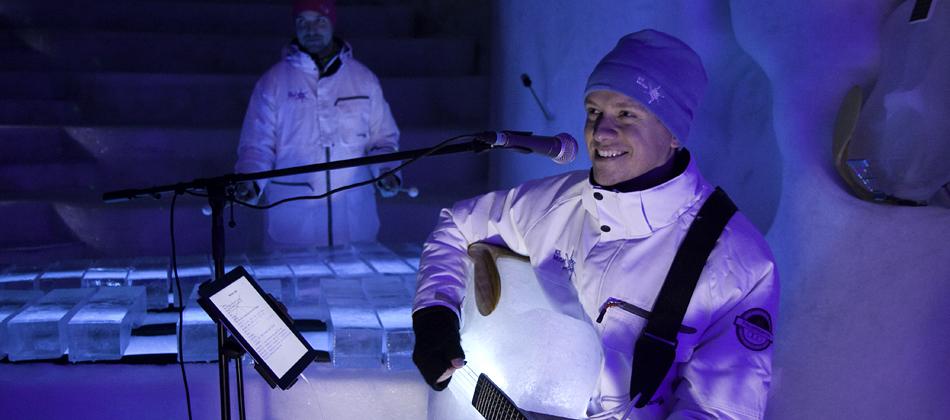 Ice Music Luleå