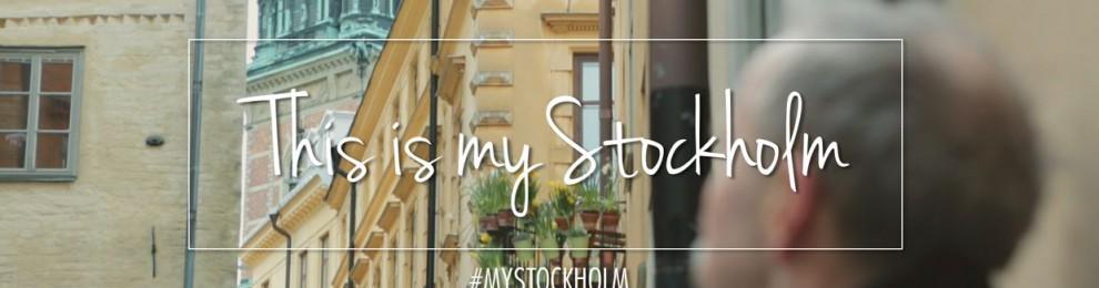 Hur är ditt Stockholm?