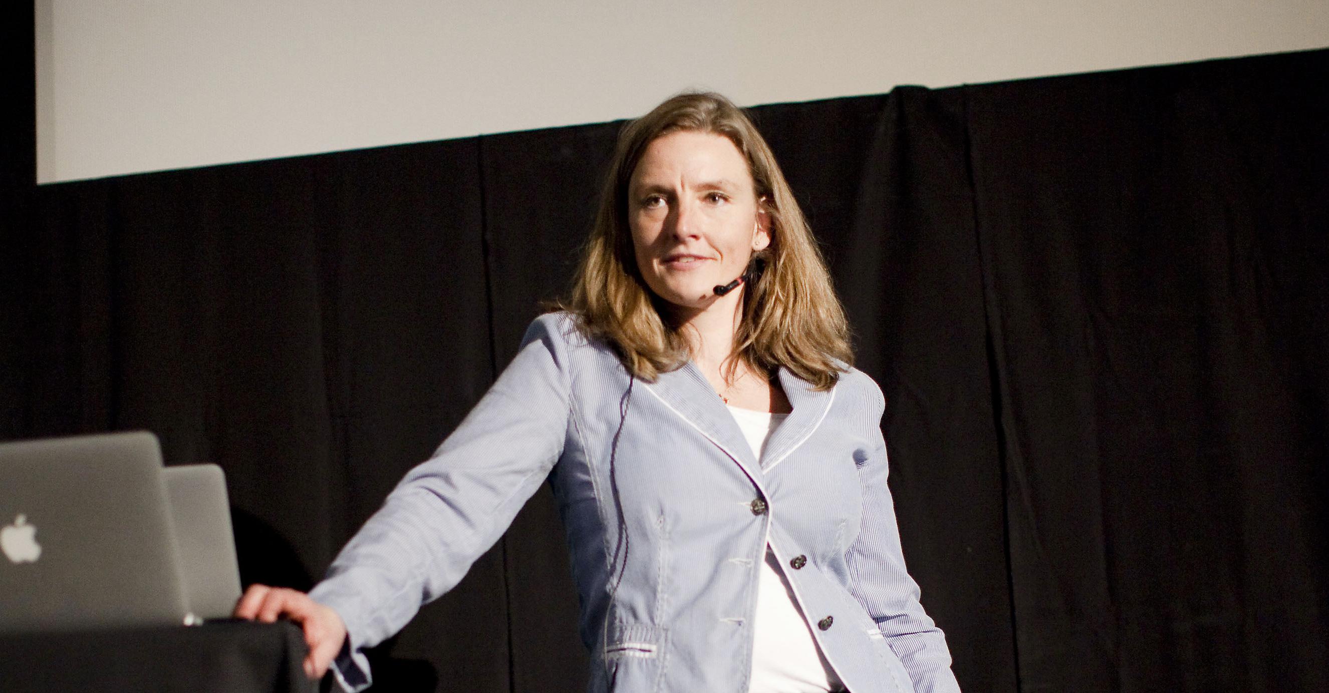 Therese Sjölundh