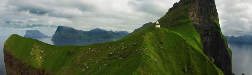Världens mest isolerade hus