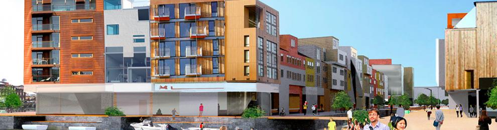 Next Norrköping – stadsbyggnad och platsmarknadsföring i symbios