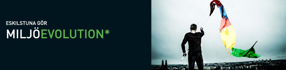 Eskilstuna lanserar nytt platsvarumärke