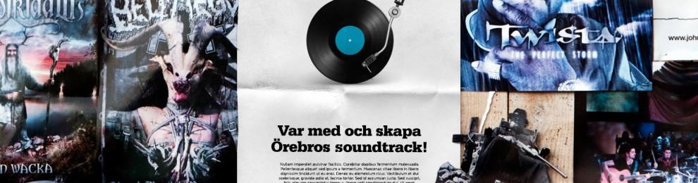 Hur låter platsvarumärket Örebro?