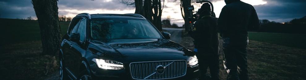 Avicii och Volvo i nästa kapitel av Made by Sweden