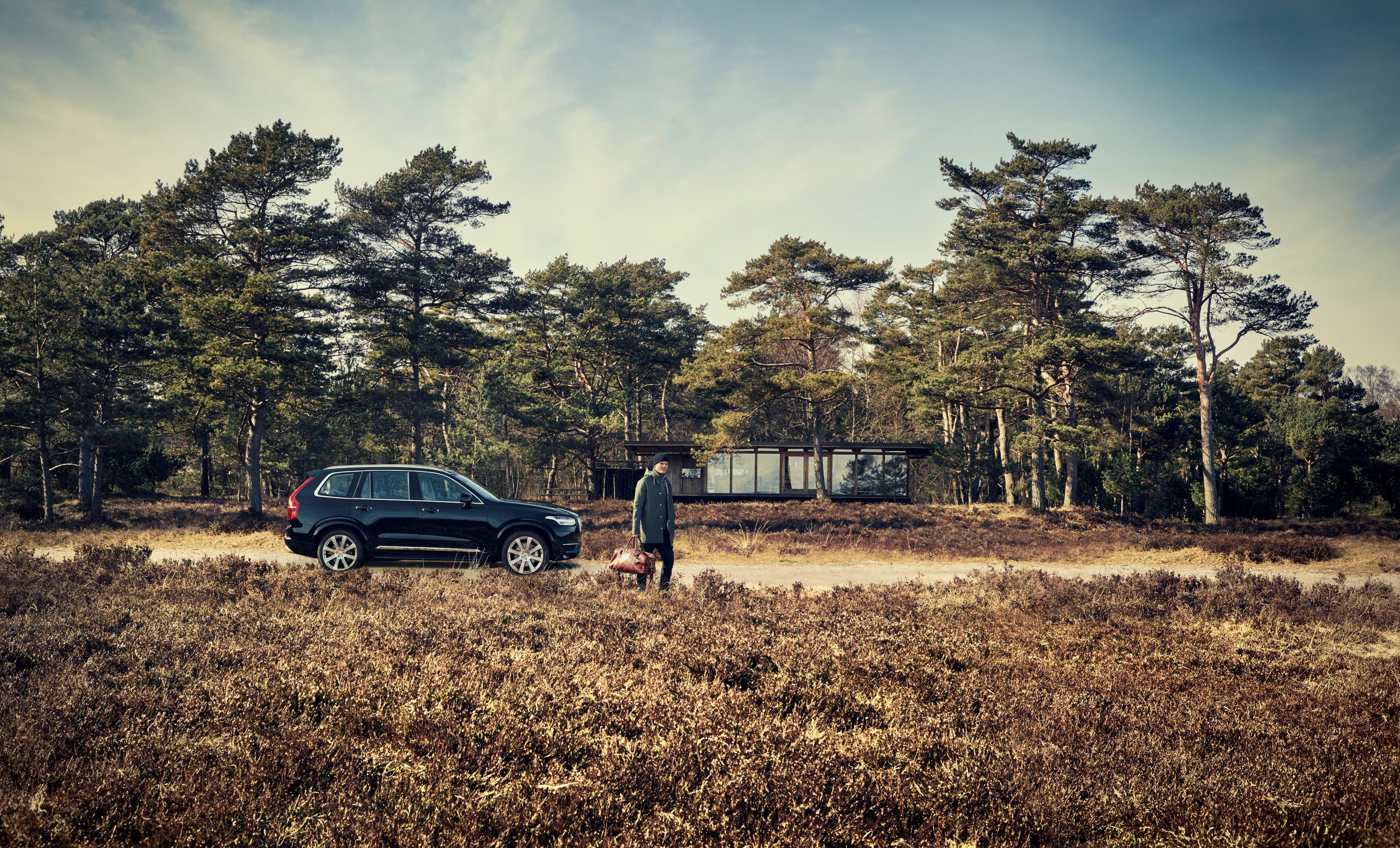 Volvo Avicii