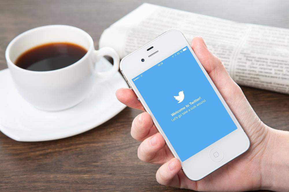 Kommunrakning Twitter