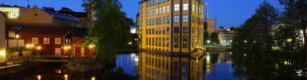 Norrköpings kommun skriver tioårigt avtal kring Bråvalla