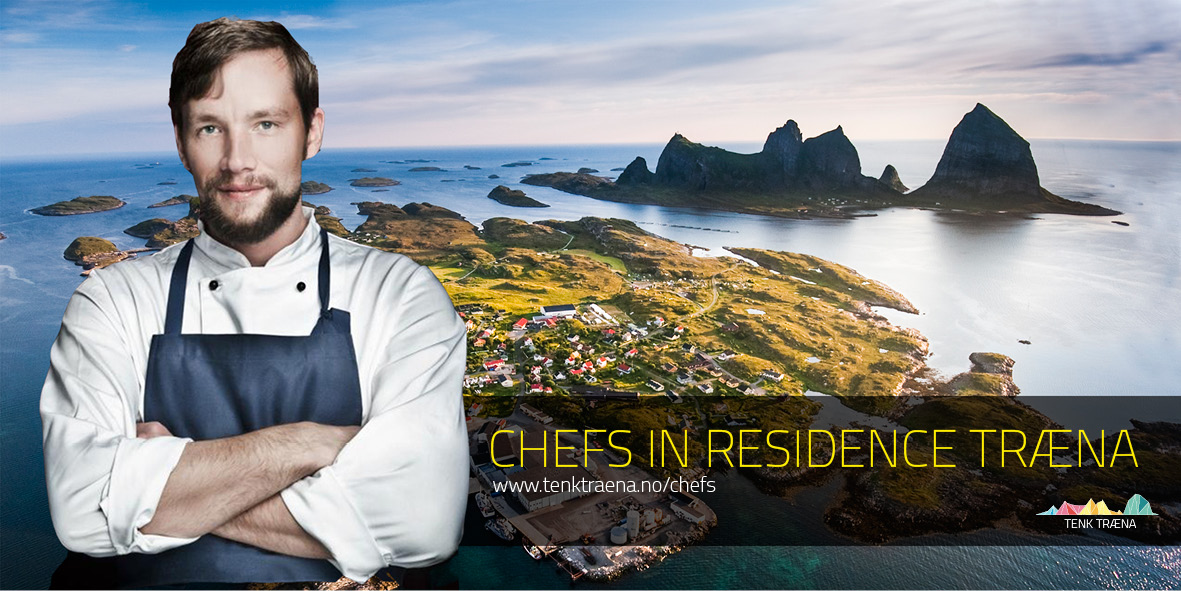 chefs in residence