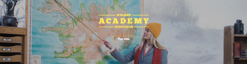 Iceland Academy