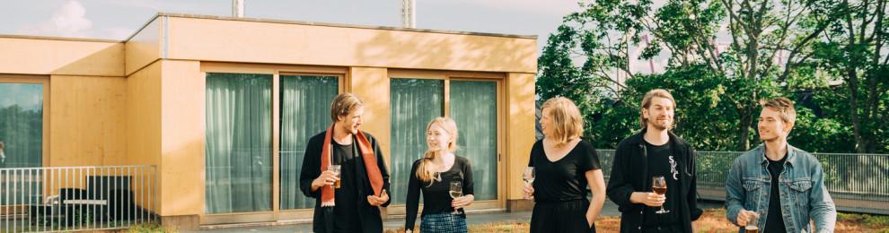 Storsatsning från hotellet i hjärtat av svensk musik