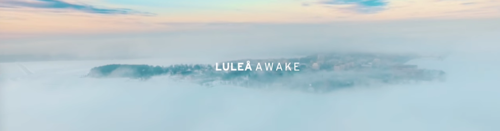 The Luleå Way