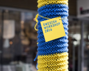 Swedish Workshop 2016