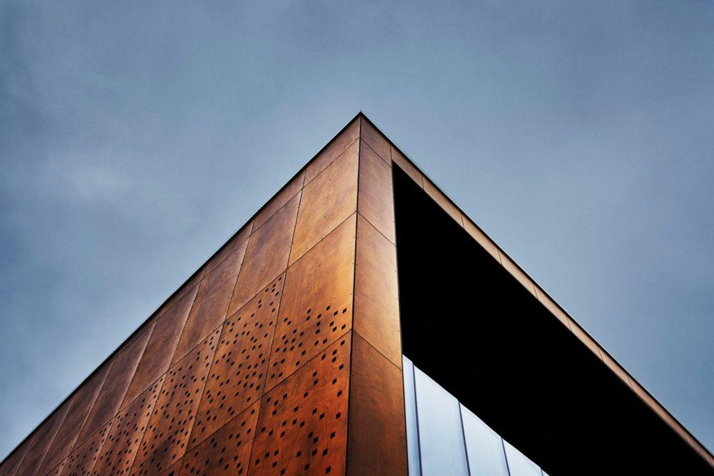 Rätt plats på rätt ställe: Facebook Server Hall Luleå