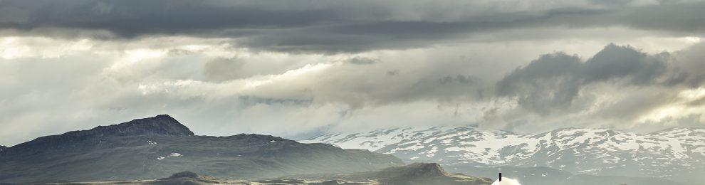 Solar Egg – Riksbyggen bjuder Kiruna på bastuupplevelse utöver det vanliga