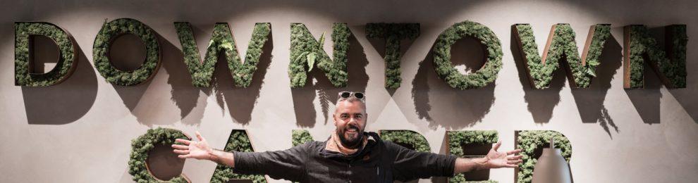 Scandics Lifestyle Concierge sprider kärlek till sin plats