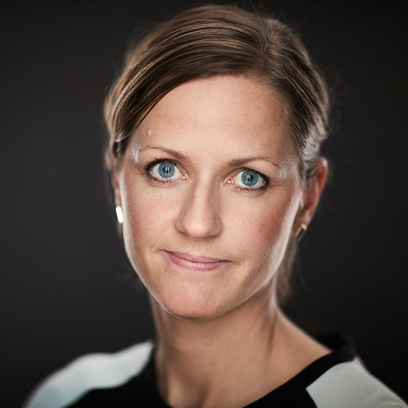 Helena Nordström, Placebrander