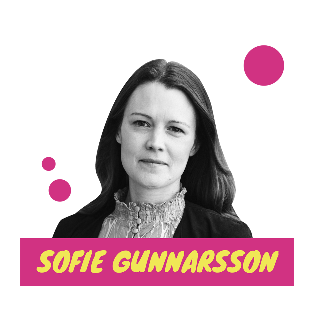 Sofie Gunnarsson, Placebrander